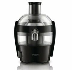 Bild zu PHILIPS Viva Collection HR1832/00 Entsafter für 59,99€ (VG: 74,69€)