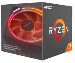 Bild zu AMD Ryzen 7 2700X Prozessor 8 Kerne 3,7Ghz boxed mit Wraith Prism Kühler für 259,90€ (Vergleich: 288,95€)