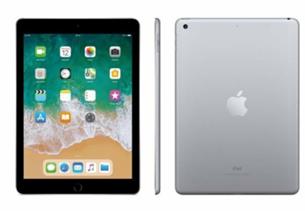 Bild zu [Top] Apple iPad 2018 mit WiFi (32GB) für 266€ (VG: 303,99€)