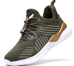 Bild zu verschiedene Elaphurus Unisex-Kinder Sneaker schon ab 11,99€
