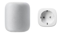 Bild zu Apple HomePod + Eve Energy schaltbare Steckdose für 278€ (Vergleich: 322,37€)