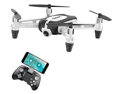 Bild zu GoolRC Mini Drohne T700 mit 720P FPV Kamera für 39,99€