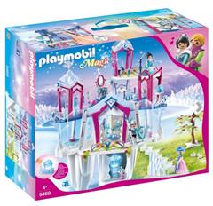 Bild zu PLAYMOBIL – 9469 Funkelnder Kristallpalast für 50€ (Vergleich: 62€)