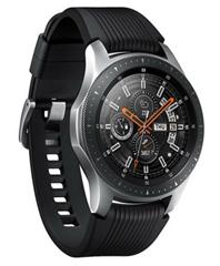 Bild zu Samsung Galaxy Watch R800 46mm für 222€ (Vergleich: 251,19€)