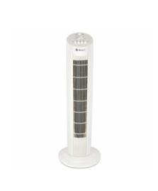 Bild zu Tecvance Turmventilator oszillierend mit Timer & Zeitschalter für 27,95€