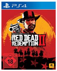 Bild zu [Preis gesenkt] Red Dead Redemption 2 (Xbox One/PS4) für je 27,99€ (Vergleich: 32,49€)