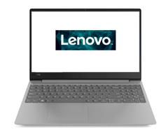 Bild zu LENOVO IdeaPad 330S Notebook (15.6 Zoll Display, Core i5 Prozessor, 8 GB RAM, 2 TB HDD, Intel UHD-Grafik 620, Platinum Grey) für 425€ (Vergleich: 619€)