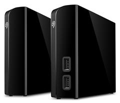 Bild zu Seagate Backup Plus Hub 8TB 3,5 Zoll Festplatte für 134€ (Vergleich: 149,99€)