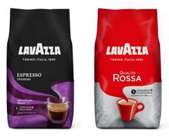 Bild zu Lavazza Espresso Cremoso Bohnen (2 kg) oder Lavazza Qualità Rossa Bohnen (2 kg) für je 19,99€ (Vergleich: ab 25,80€)