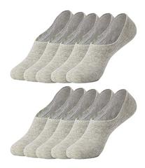 Bild zu 10 Paar Falechay Sneaker Socken/Füßlinge für 10,99€