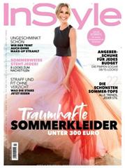 """Bild zu 12 Ausgaben der Zeitschrift """"InStyle"""" für 48€ + 35€ Amazon Gutschein als Prämie"""