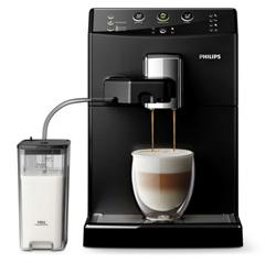 Bild zu Philips Kaffeevollautomat 3000 Serie HD8830/10 EasyCappuccino für 258,90€ (Vergleich: 379,99€)