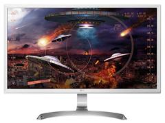 Bild zu Amazon.es: LG 27UD59-W 68,58 cm (27 Zoll) LCD/LED Monitor Weiß für 230,72€ (Vergleich: 286,80€)