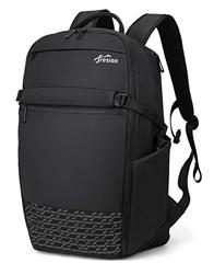 Bild zu Fresion Laptop Rucksack (29-37L erweiterbar, für 15,6-17,3 Zoll Laptop, 55*33*16cm) für 26,91€