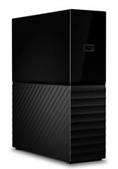 Bild zu WD My Book 10TB Schwarz – externe Festplatte USB 3.0 für 178,60€ (Vergleich: 216€)