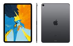 Bild zu Apple iPad Pro 11 64GB WiFi spacegrau für 679,90€ (Vergleich: 779€)