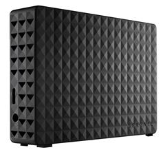Bild zu SEAGATE Expansion+ Desktop 4 TB HDD 3.5 Zoll externe Festplatte für 75,62€ (Vergleich: 94,10€)