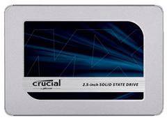 Bild zu CRUCIAL MX500 SSD 1 TB Interner Speicher 2.5 Zoll für 96,63€ (Vergleich: 111€)