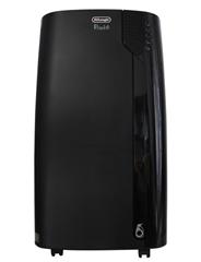 Bild zu DeLonghi Pinguino PAC EX120 Silent Black Klimaanlage (EEK: A) für 699,90€ (Vergleich: 827,90€)