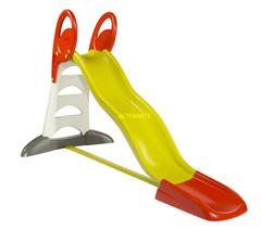 Bild zu Smoby Doppel-Wellen-Rutsche XL für 105,89€ (Vergleich: 133,99€)