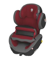 Bild zu Kiddy Kindersitz Phoenixfix Pro 2 Sao Paulo für 129,99€ (Vergleich: 180,68€)