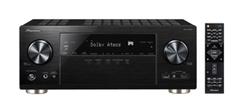 Bild zu Pioneer VSX-LX303 9.2 AV Receiver (4K, DTS:X, WiFi, BT, Dolby Atmos Multiroom) für 375,06€ (Vergleich: 467,33€)