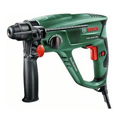 Bild zu BOSCH Bohrhammer PBH Universal+ 2500 SRE (600 Watt) für 74,99€ (Vergleich: 99,90€)