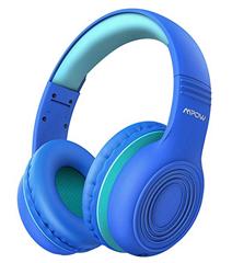 Bild zu Mpow CH6 Kinder-Kopfhörer mit 85dB Lautstärke-Begrenzung für 9,99€