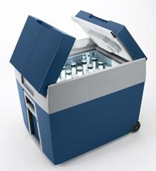 Bild zu Mobicool W 48 DC Thermoelektrische Kühlbox 48L 12V für 71,99€ (Vergleich: 82,50€)