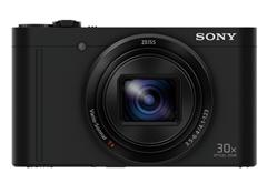 Bild zu SONY Cyber-shot DSC-WX500B Zeiss Digitalkamera (18.2 Megapixel, 30x opt. Zoom, Xtra-Fine-LCD, WLAN) für 193,99€ (Vergleich: 224,08€)