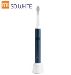 Bild zu Original Xiaomi SO WHITE elektrische Zahnbürste für 12,90€