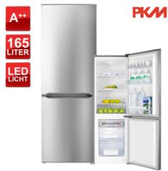 Bild zu PKM KGK178.4 Kühl-Gefrierkombination A++ für 194,90€