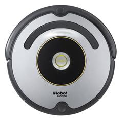 Bild zu IROBOT Roomba 616 Saugroboter für 174€ (Vergleich: 274€)