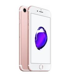Bild zu Apple iPhone 7 128GB (4,7 Zoll) in Rosegold für 362€ (Vergleich: 521,90€)