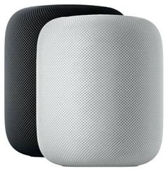 Bild zu [B-Ware] Apple HomePod WLAN Lautsprecher für je 229,90€ (Vergleich: 297,80€)