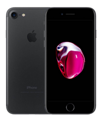 Bild zu Apple iPhone 7 128GB schwarz für 367,95€ (Vergleich: 435,99€)