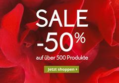 Bild zu Yves Rocher: 50% Rabatt auf ausgewählte Produkte