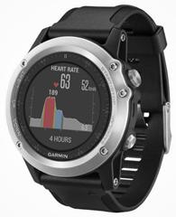 Bild zu GARMIN fenix 3 HR Smartwatch/Sportuhr für 299,99€ (Vergleich: 382,99€)