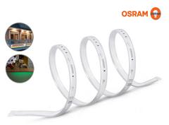 Bild zu Osram Smart+ Outdoor Flex LED-Streifen 5 m für 35,90€ (Vergleich: 54,90€)