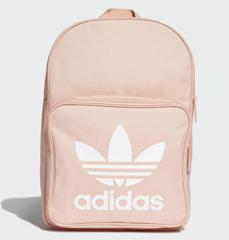 Bild zu adidas Classic Trefoil Rucksack dust pink für 14,97€ (Vergleich: 22,41€)