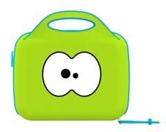 Bild zu Fruitfriends Neopren-Rucksack für Lunch in grün/blau (12x10x11 cm) ab 13,50€ (Vergleich: 21,99€)