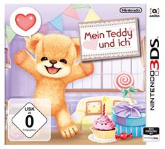 Bild zu Mein Teddy und ich – Nintendo 3DS ab 9€ (Vergleich: 17,89€)