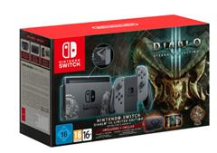 Bild zu Nintendo Switch Diablo III Limited Edition für 278,10€ (VG: 367,95€)
