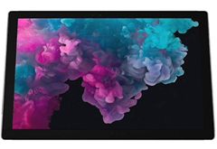Bild zu MICROSOFT Surface Pro, Core m3 Prozessor, 4 GB RAM, 128 GB SSD, Intel HD-Grafik 615, Platin + Office 365 Home für 579€