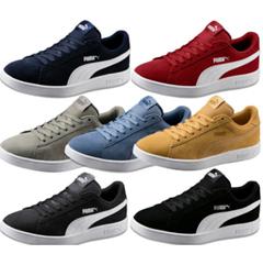 Bild zu Puma Smash v2 Herren Sneaker für 29,65€ inklusive Versand