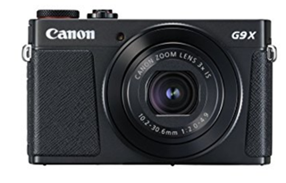 Bild zu Canon PowerShot G9 X Mark II Kompaktkamera (20,1 MP, 7,5cm (3 Zoll) Display, WLAN, NFC, 1080p, Full HD) für 254,28€ (VG: 335,04€)