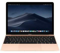 Bild zu Apple MacBook 12″ (MRQN2D/A 2018, Intel Core m3 1.2GHz, 8GB Ram, 256GB SSD, macOS) für 911,60€ (Vergleich: 1.072,90€)