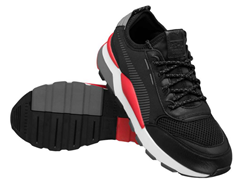 Bild zu SportSpar: PUMA RS-0 Play Unisex Retro Sneaker für 53,94€ (Vergleich: 74,90€)