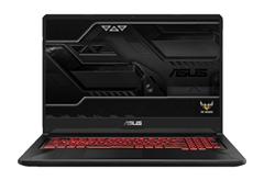 Bild zu ASUS TUF Gaming Notebook (15.6″) FX505DY-BQ052 (512 GB SSD, AMD Ryzen 8 GB RAM) für 576,51€ (Vergleich: 685€)