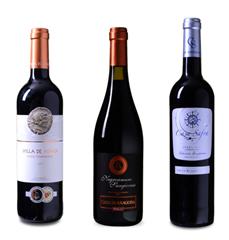 Bild zu Weinvorteil: 20% Rabatt auf alle Weine (ab 50€ MBW)